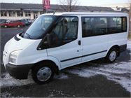 Ford Transit 2.2 TDCi BUS